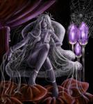 Dark Queen Valsharess