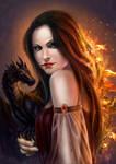 Olga and Dragon