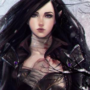 Elistraie's Profile Picture