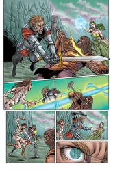 Quest 3 page 1 color by KoShiatar