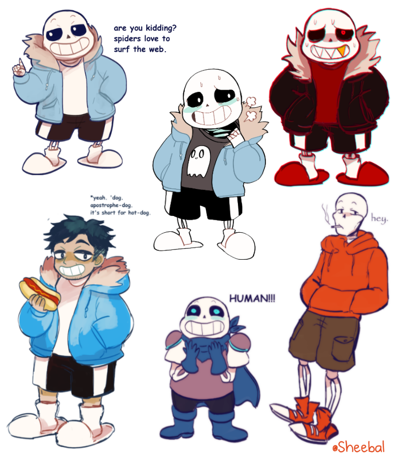 Underfell Sans X Child Reader Lemon