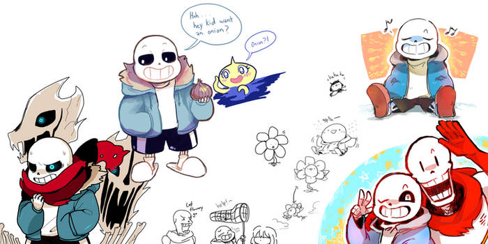 Undertale Drawpile!