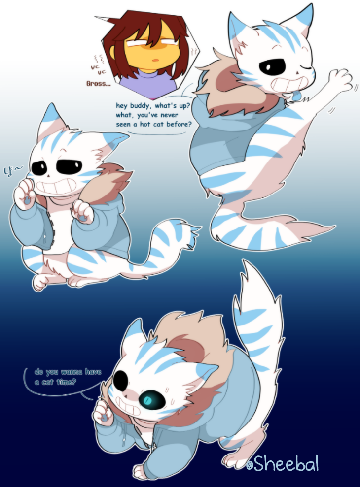 Cheshire Cat Sans By Sheebal On Deviantart