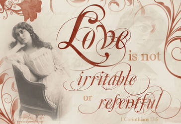 Love Series V by jacquelynvansant