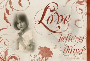 Love Series IX by jacquelynvansant