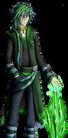 Nephrite -Redraw-
