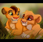Dreams Of Ever After - Kopa And Vitani