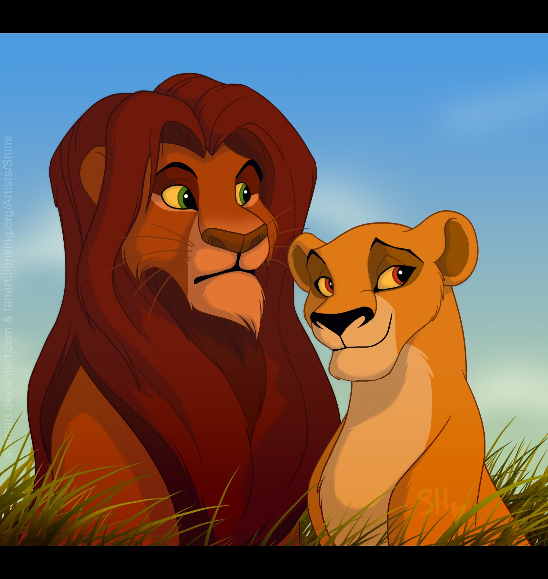 The Lion King Theatre Tour