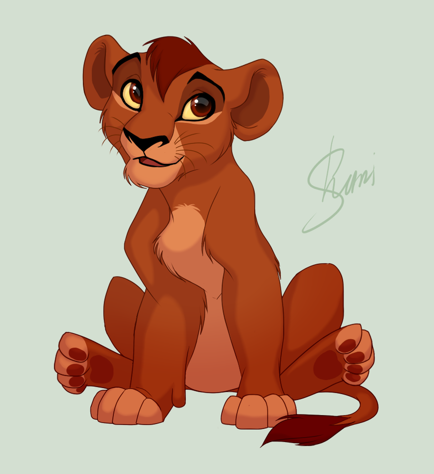 Simba Name For Cat