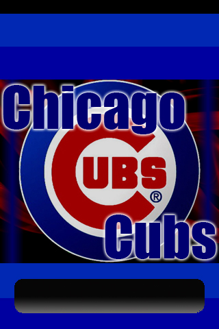 Chicago Cubs iPod Wallpaper by Blackhawks4Life ...
