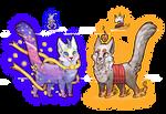 Feline Adopt Auction (OPEN)