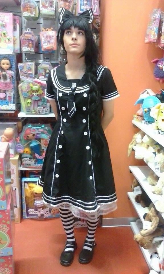 sailor lolita by sebasmermaid