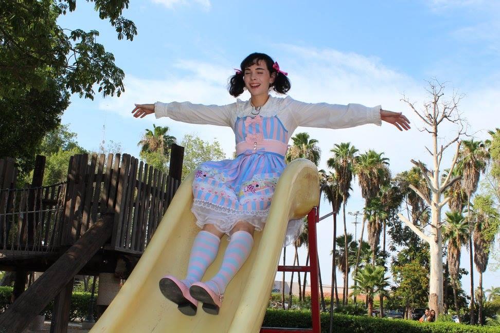 I am free girl by sebasmermaid