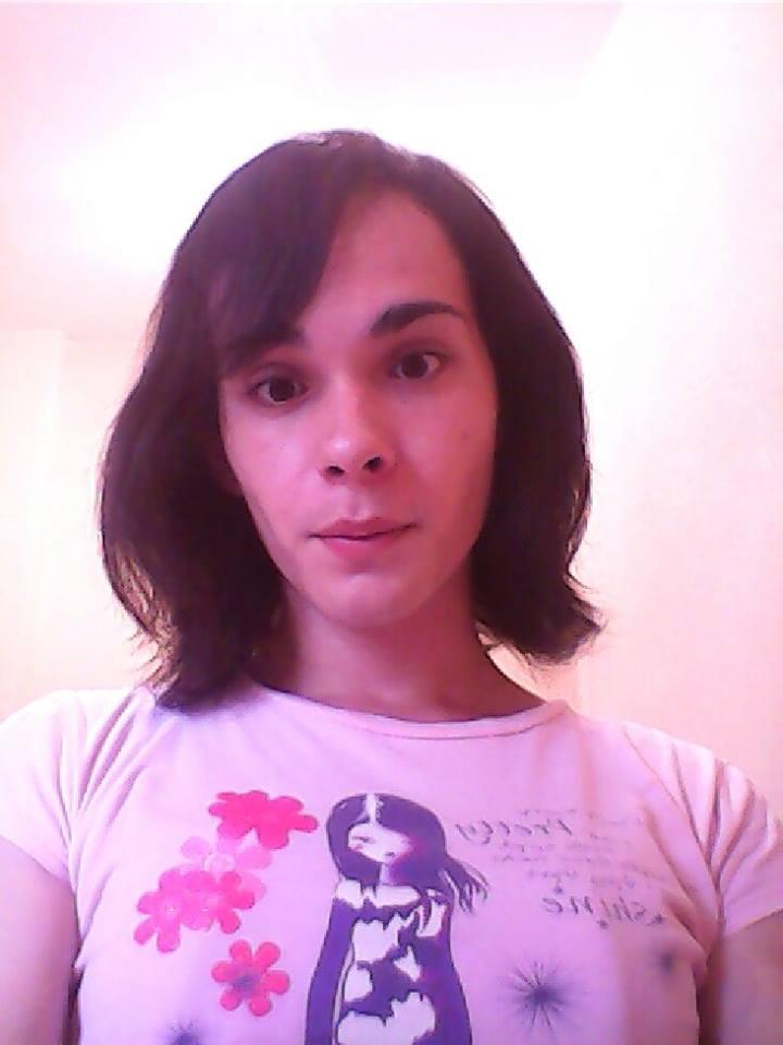 selfie by sebasmermaid