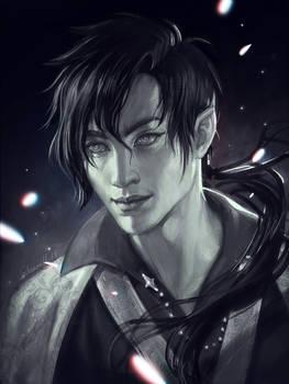 Commission: Ziying