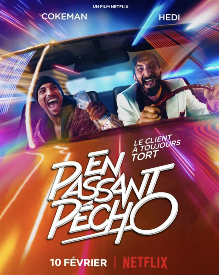 En Passant Pecho Film Streaming VF 2021 gratuit
