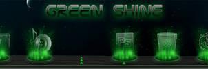 Green Shine Preview