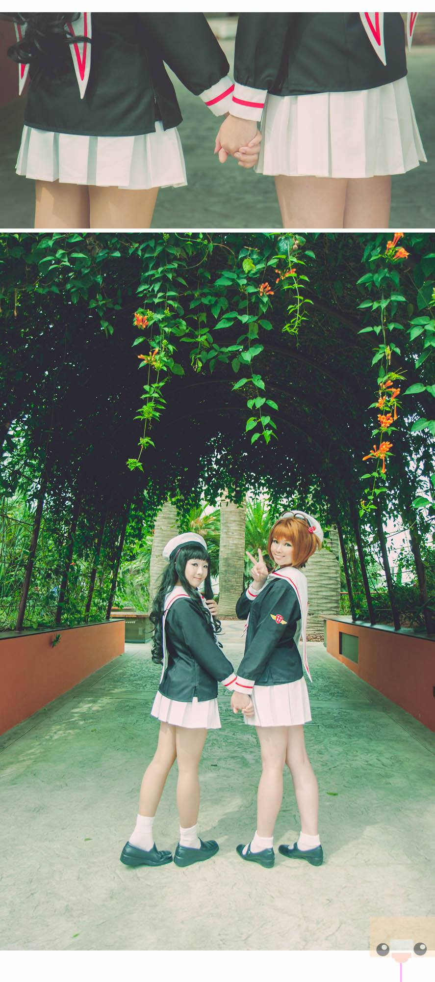 CCS: Best Friends Forever by Midnight-Bliss