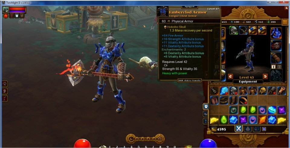 torchlight 2 how to join a friends game