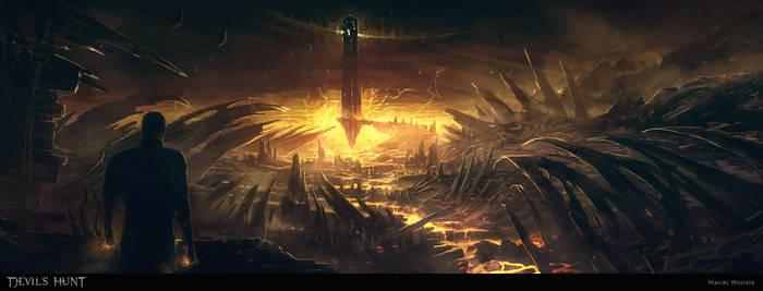 Devil's Hunt | Hell setting 4