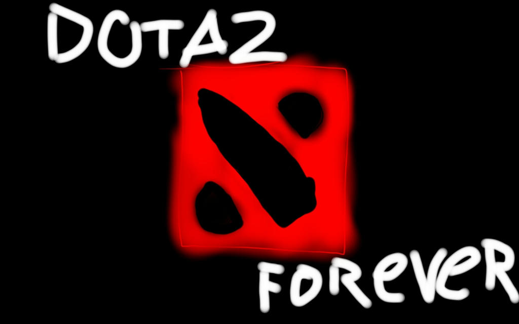 dota 2 forever by firebox666 on deviantart