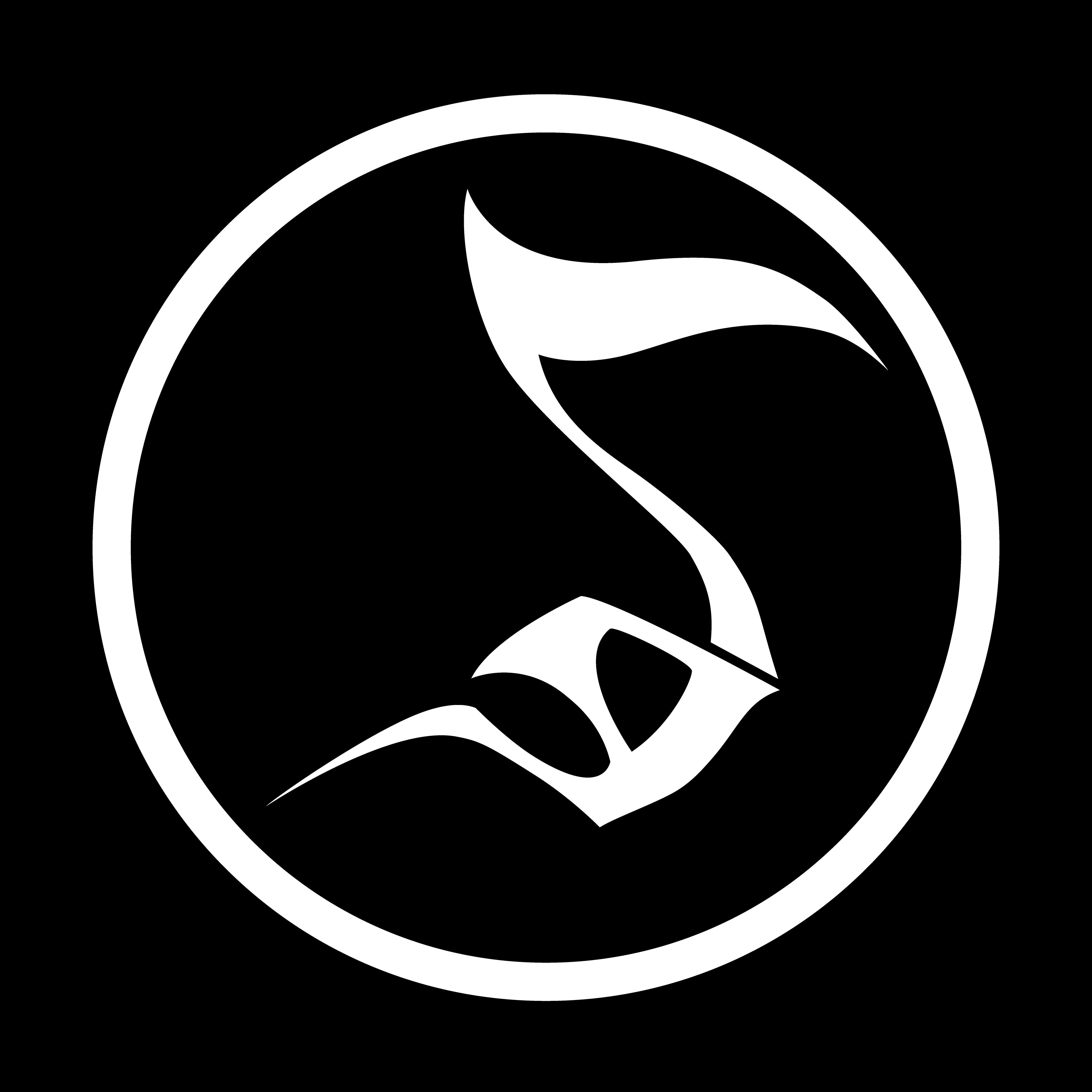 LOKSR Sound Glyph -vector, 4K- by nousernameremain