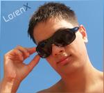 LorenX Face
