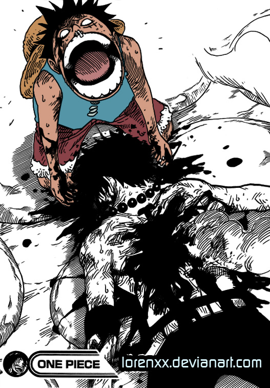 Image Result For One Piece Chapter