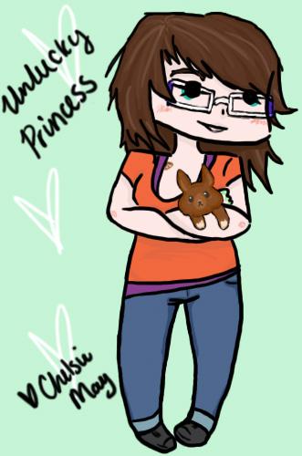 UnluckyPrincess's Profile Picture