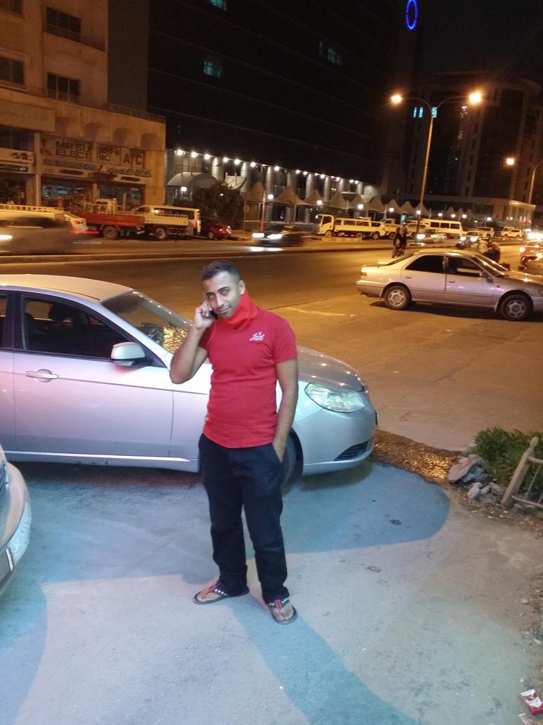 Samer by Samer2010
