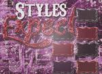 +STYLES E X P E C T.~
