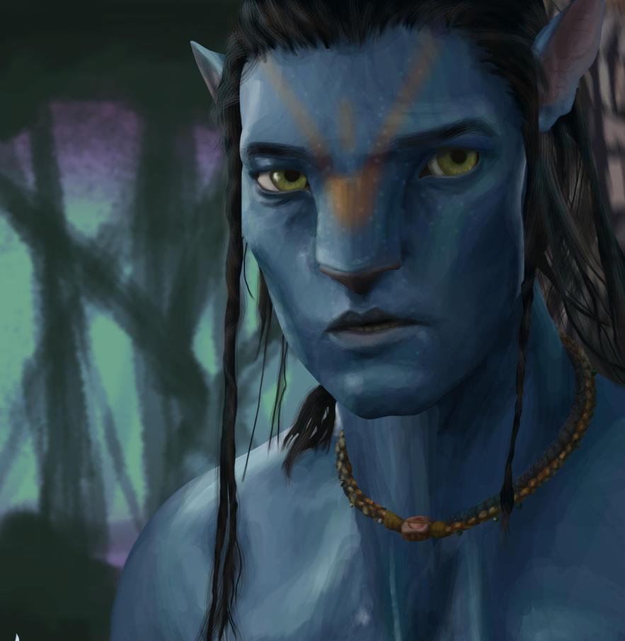 Avatar Art: Avatar By Stacialune On DeviantArt