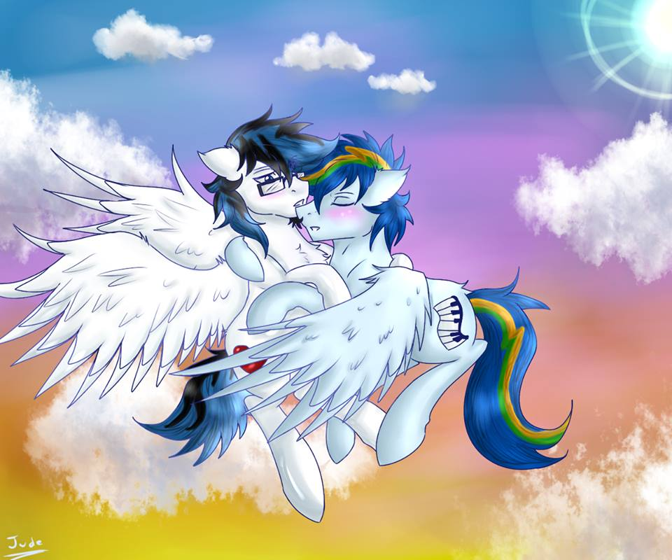 I will always be with you... by SidStraws
