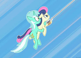[ATG V] 'Lyra, my love... Don't let go!' by Manual-Monaro