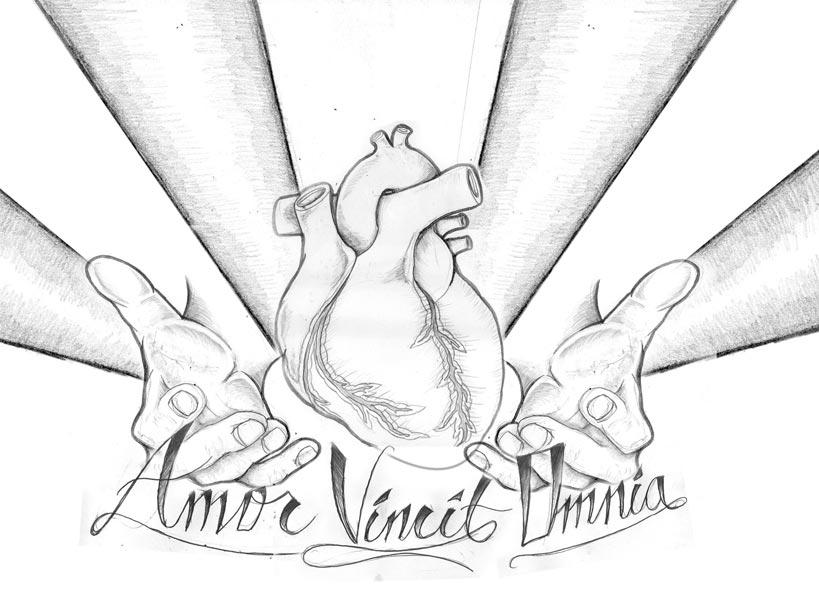 amor vincit omnia by filly4585 on deviantart. Black Bedroom Furniture Sets. Home Design Ideas