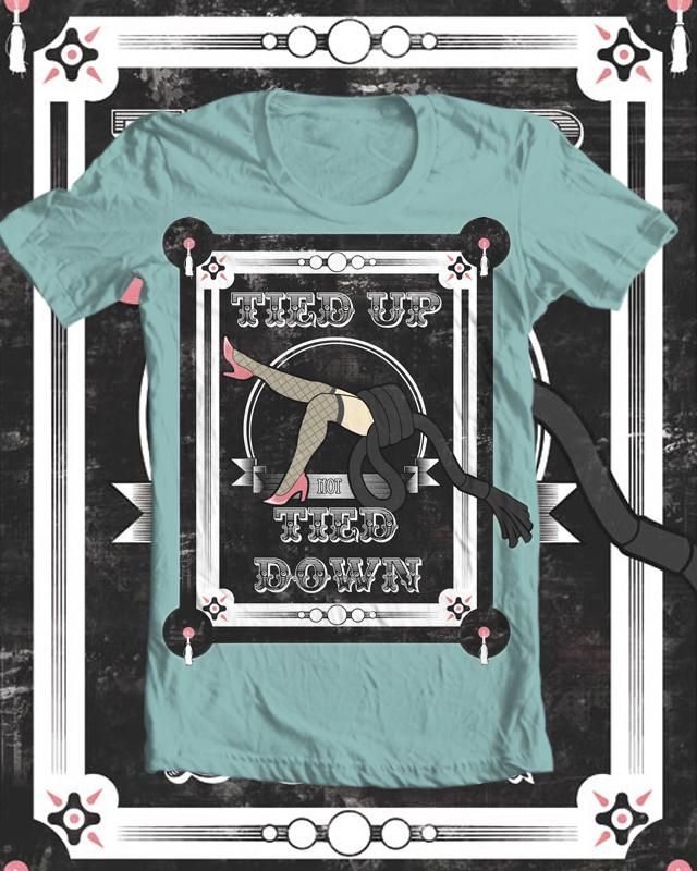 A Couple T-Shirt Designs