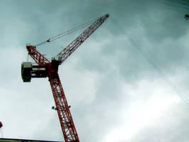 Crane by smevstock
