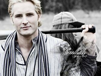 Carlisle Cullen by daniundbill