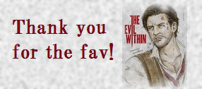 Thank you for the fav! EW by ettan2017
