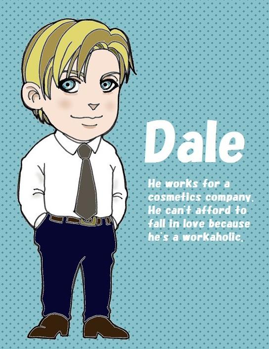 Dale by ettan2017