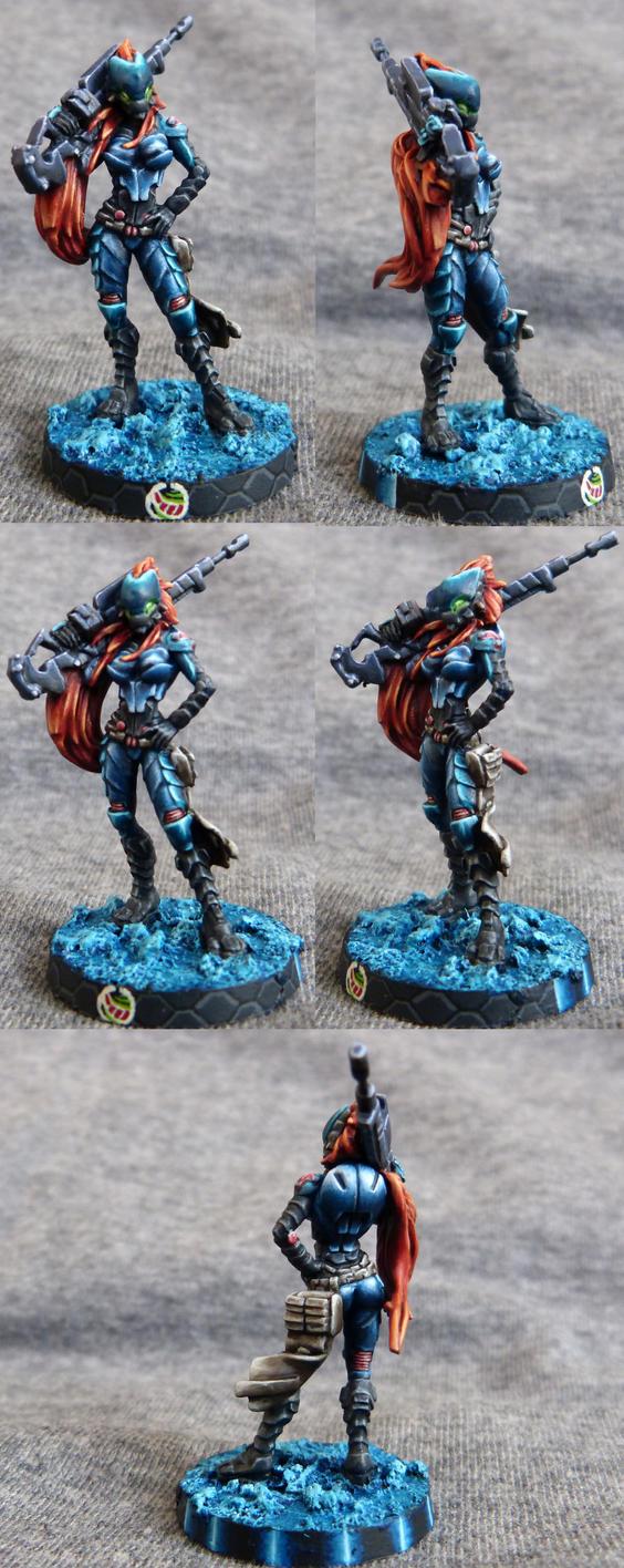 Zerat Sniper by DaOldHorse