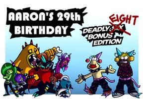 Deadly Eight Bonus Edition