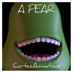 [SFM/GMOD] A Pear. [RELEASE] by CortezAnimations