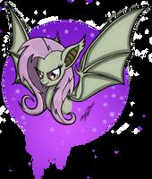 Flutterbat by NightShadow154
