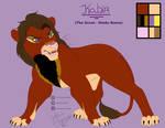 Kabir by The-Golden-Tigress