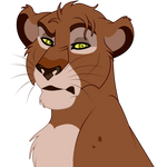 Amir, the prince of Pridelands by The-Golden-Tigress