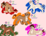 Cubs OTA colab -  part 1 (Open 1/2) by The-Golden-Tigress