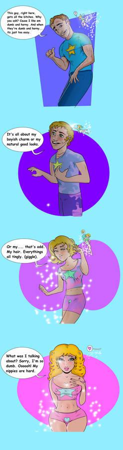 The Fairy's Fix
