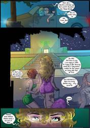The Lovely Mutation Page 61 by jackdamonkey