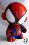 Mega Spiderman